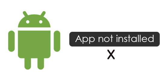 How to fix 'App Not Installed' error on Play Store?